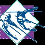 Juneau Nordic Ski Club Logo